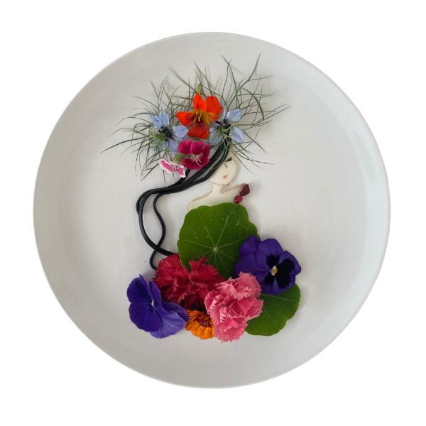 Food Art Workshop Zwolle Nederland