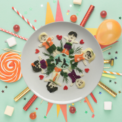 Food Art Shop - Sekar Food Art