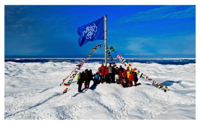 The Earth Flag – A Symbol of Unity